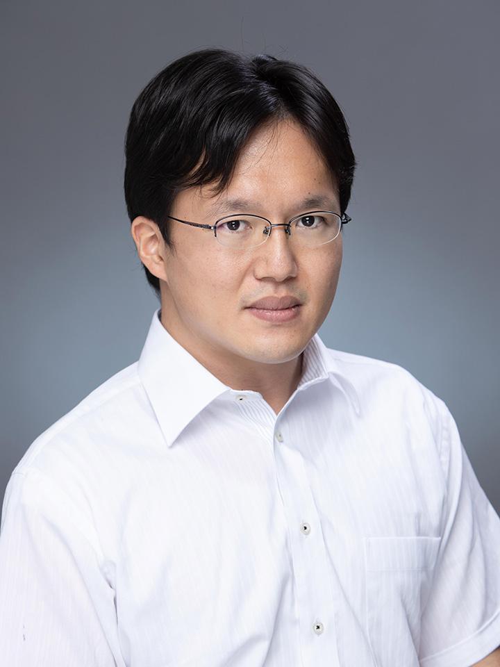 菊地 修平