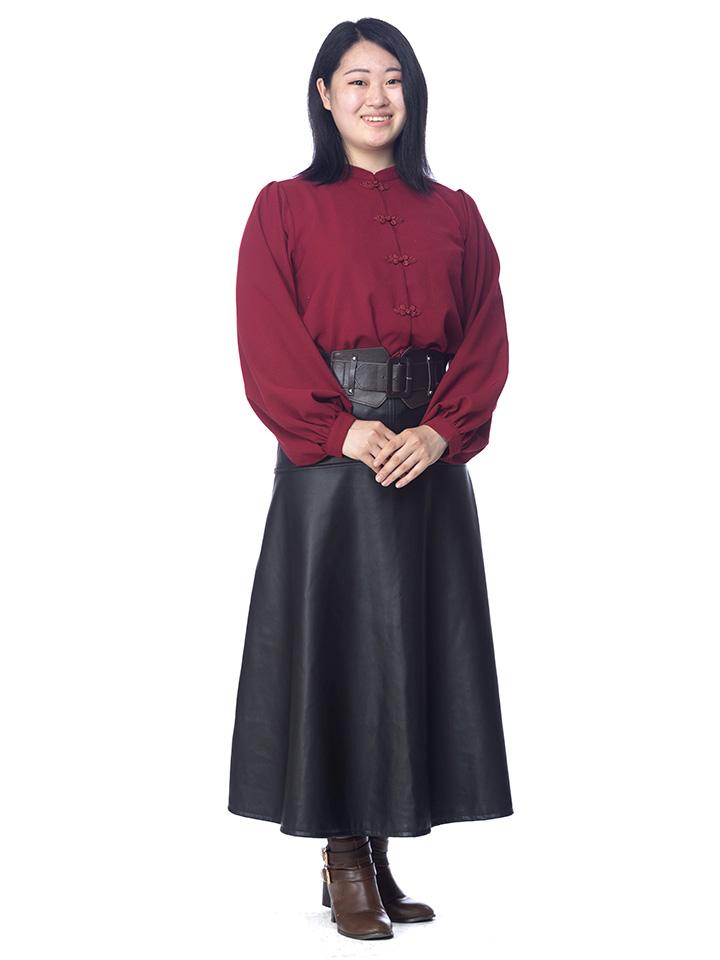 谷川 小夏