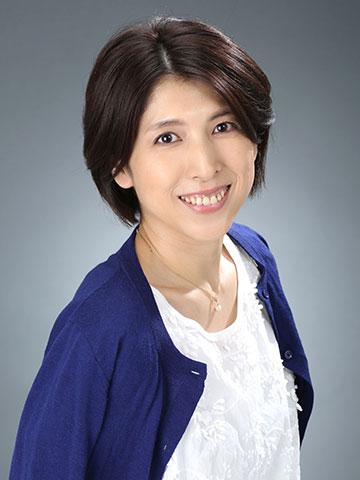 恒川 愛子